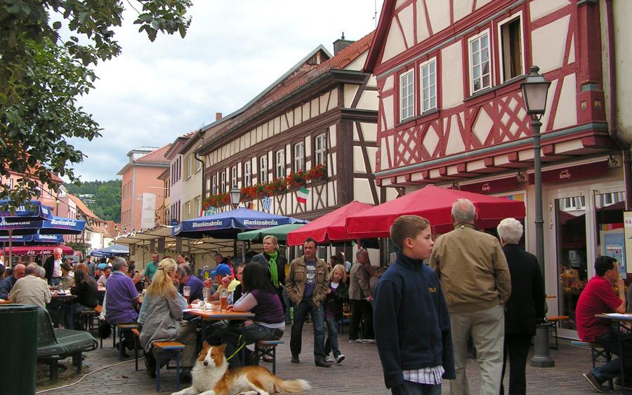 Marktplatz Fest - Martin Harth