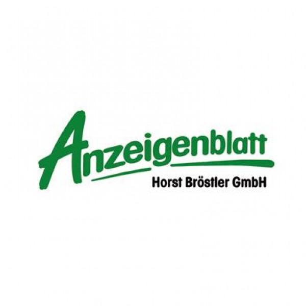 Anzeigenblatt Horst Bröstler Gmbh Werbegemeinschaft Marktheidenfeld